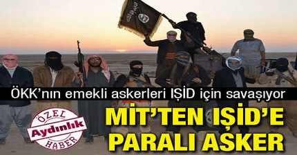 mit isid parali asker