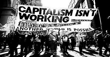 capitalism isnt working another world is possible2