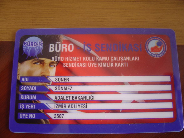 soner sonmez buro is3