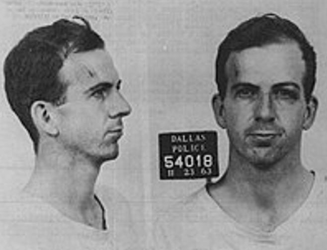 kennedy cinayeti zanlisi sozde lee harvey oswald