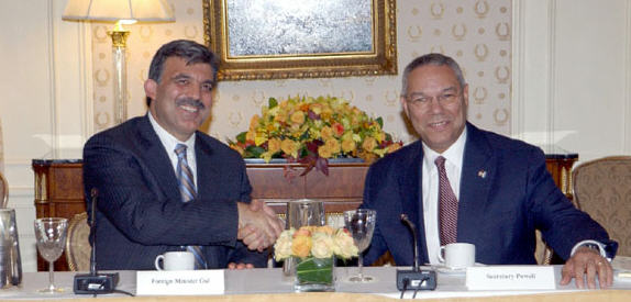 abdullah gul ve colin powell1